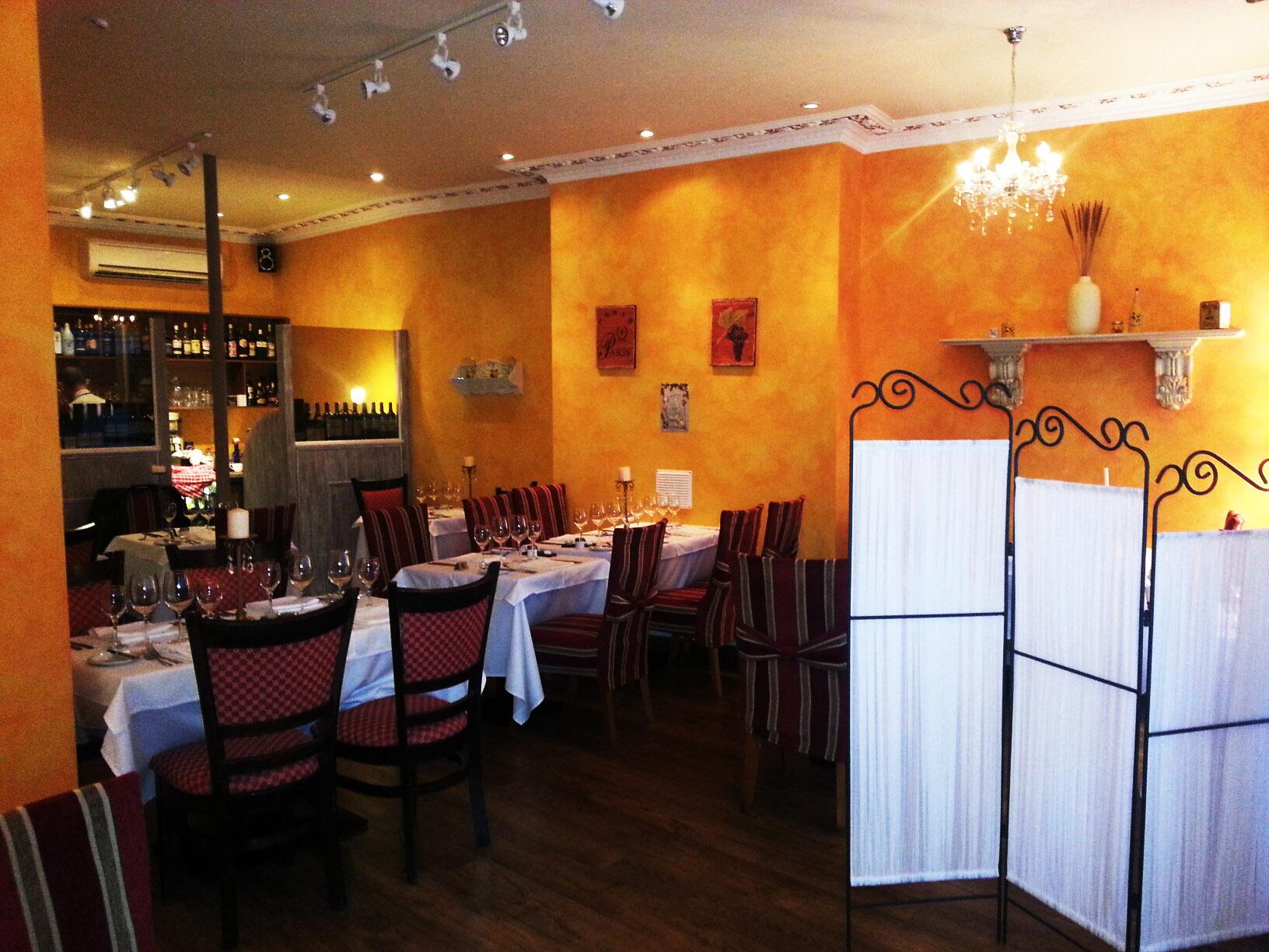 L'Artisan Restaurant